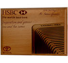 Wooden Plaque-1042 SM